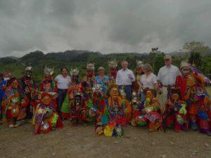 bestuur stichting ayuda maya in guatemala