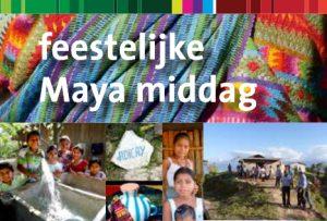 Mayamiddag 11 september