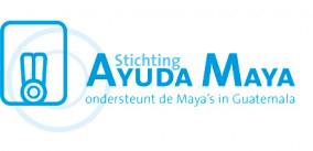 Stichting Ayuda Maya Logo