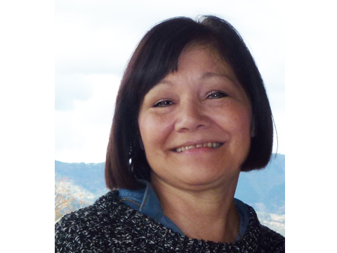 Eugenia Centeno (strategische planning),vrijwilligster