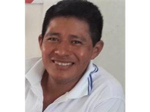 Samuel Cuc, veldwerker techniek en opleidingen