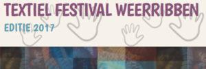 Textielfestival Weerribben