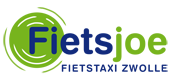 Fietsjoe Zwolle sponsor ayuda maya
