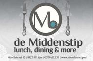 Restaurant de Middenstip Epe