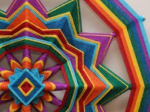 Ayuda op weversmarkt 2017 te hoorn
