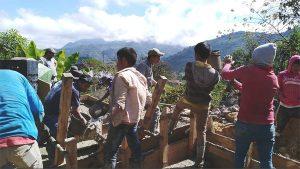 waterproject magdalena stichting ayuda maya