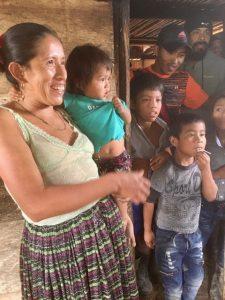 project San Antonio Sepacuite