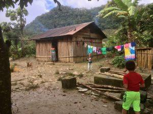 ayuda maya project San Antonio Sepacuite